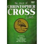 Christopher Cross: The Best of Cross Christopher Live