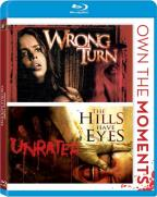 Wrong Turn/The Hills Have Eyes