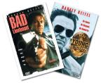 Young Americans/Bad Lieutenant - 2 Pack