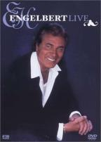 Engelbert Humperdinck - Engelbert Live