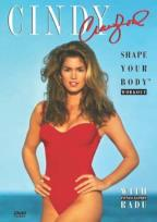 Cindy Crawford - Shape Your Body Workout