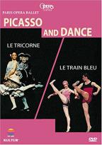 Picasso and Dance - Le Train Bleu/Le Tricorne