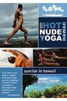 Aaron Star's Hot Nude Yoga - Sunrise in Hawaii