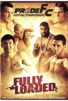 PRIDE Fighting Championships - Fully Loaded