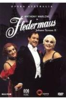 Strauss - Fledermaus