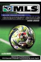 MLS Greatest Goals - 1996-2003