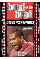 Don Omar - Best of the Best Video Collection