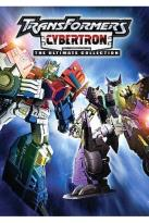 Transformers Cybertron - The Ultimate Collection