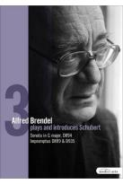 Alfred Brendel Plays and Introduces Schubert: Piano Works - Vol. 3