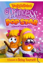 Veggie Tales: Princess and the Pop Star