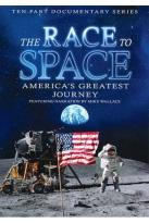 Race to Space: America's Greatest Journey