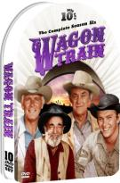 Wagon Train - The Complete Season Six