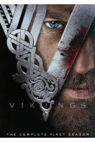Vikings - The Complete First Season