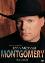 John Michael Montgomery - The Very Best of John Michael Montgomery: The Videos