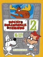Rocky & Bullwinkle - The Complete Second Season