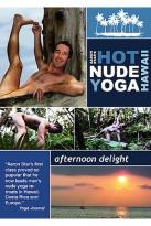 Aaron Star's Hot Nude Yoga - Afternoon Delight