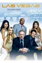 Las Vegas - The Complete Fourth Season