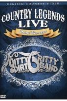 Country Legends Live Nitty Gritty Dirt Band