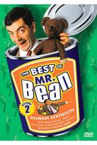 Best of Mr. Bean - Vol. 2