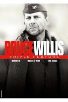 Bruce Willis - Triple Feature