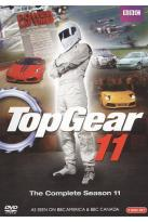 Top Gear - The Complete Season 11