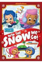 Bubble Guppies/Team Umizoomi: Into the Snow We Go