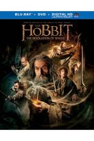 Hobbit: The Desolation of Smaug