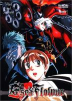Vision Of Escaflowne Vol. 4 - Past And Present
