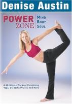 Denise Austin - Power Zone: Mind Body Soul