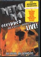 VH1 Metal Mania - Stripped Across America Tour Live