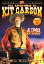 Adventures of Kit Carson - Volume 6