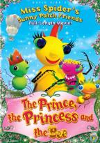 Miss Spider's Sunny Patch Friends - The Prince, the Princess and the Bee