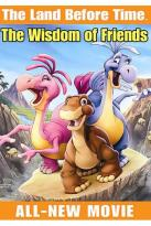 Land Before Time XIII: The Wisdom of Friends