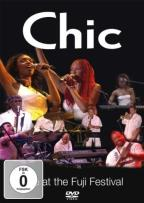 Chic: Live at the Fuji Festival