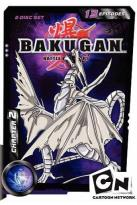 Bakugan: Chapter 2