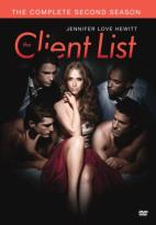 Client List - The Complete Second Season