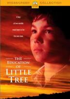Education of Little Tree