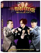 Three Stooges - Three Smart Saps/Cops and Robbers/G.I Stooge
