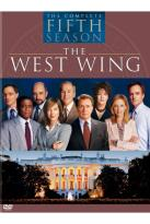West Wing - The Complete Fifth Season