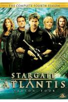 Stargate Atlantis - The Complete Fourth Season