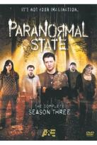 Paranormal State - The Complete Season Three