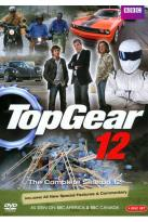 Top Gear - The Complete Twelfth Season