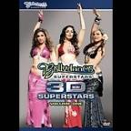 Bellydance Superstars: 3D Superstars, Vol. 1