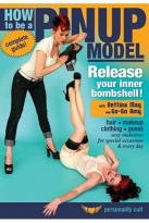 How to Be a Pinup Model