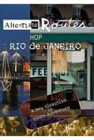 Alternate Routes Rio De Janiero