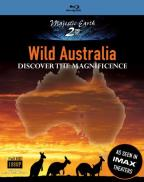 Majestic Earth: Wild Australia - Discover the Magnificence