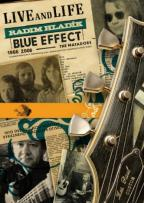 Live and Life: Radim Hladik/Blue Effect/The Matadors - 1966-2008