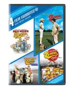 Bad News Bears: 4 Film Favorites