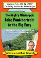 Mighty Mississippi:Lake?Pontchartrain