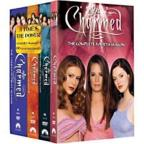 Charmed - 4-Season Pack